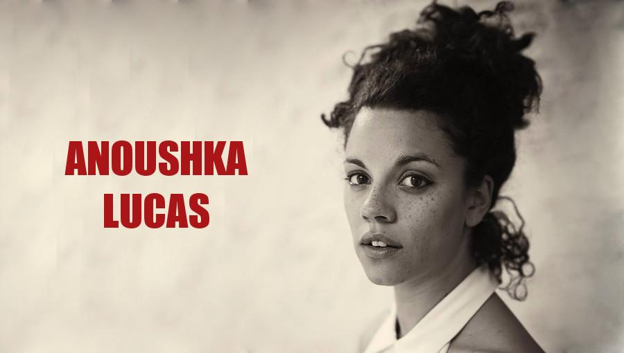 Le joli jazz et la très jolie voix de Anoushka Lucas