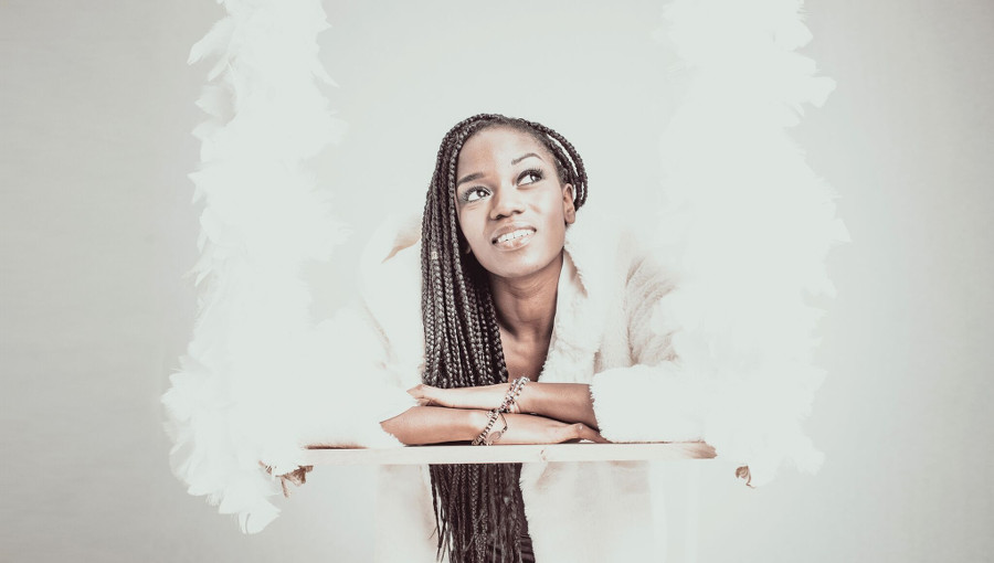 Meylo, Lila, soul, folk, chanteuse togolaise, folk togolais, underdog Records, Vanupié