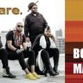 Bongo Maffin, Harare, Kwaito, vintage, nouveau titre, retour, réuni
