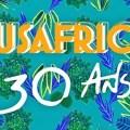 Lusafrica, trente ans, 30 ans, anniversaire, label africain, label lusophone, Jose Da Silva, Elodie Da Silva, Cesaria Evora