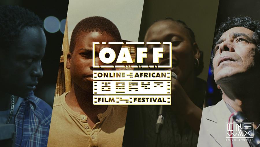 Online African Film festival, OAFF, film africain, festival de cinéma, festival africain, festival en ligne, Cinewax