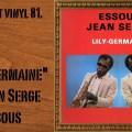 L'instant vinyl, Jean serge Essous, Les 3 S, Lily-Germaine, rumba congolaise, vinyl, ryco jazz, tp ok jazz, vieux disque, YAM Production, Master Mwana Congo, André Pamomiel, Domingo Salsero