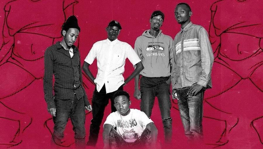 Instagram, Ethic Entertainment, Ethic, hip-hop kenyan, hip-hop africain, rap, Rekles, Zilla, Swat, Seska