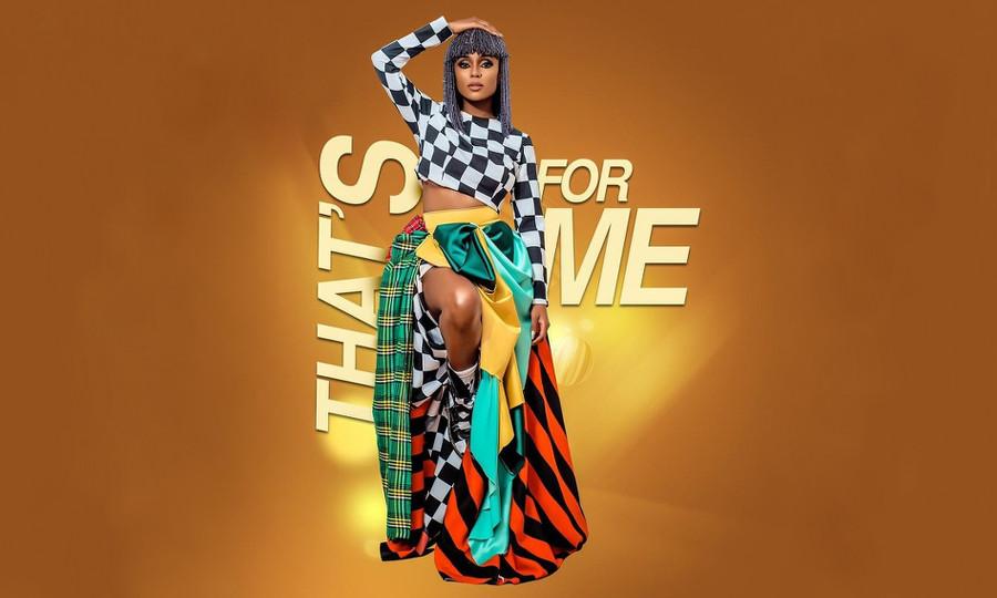 That's For Me, Vmoney, Vanessa Mdee, afropop, gqom, bongo flava, DJ Tira, Distruction Boyz, Prince Bulo, Afroforce 1, UMG Africa