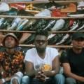 Mungu Halali, Blinky Bill, gospel, nouveau clip, Nairobi, musique kenyane, The Garden, hip-hop, pop, urban, Sara Mitu, Wambura Mitu