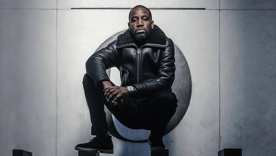 Abd Al Malik, La Vida Negra, Le jeune noir à l'épée, spectacle, livre-disque, Musée d'Orsay, Presence africaine, exposition