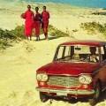 Ostinato Records, Import-Export Mogadishu, Up & Down the Pentatonic, musique somalienne, années 90, années 2000