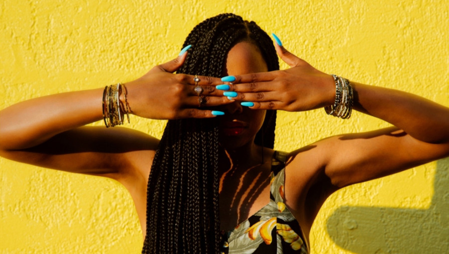 Soaky Siren, Bahamas, Kombucha, Lucaya, Upside DOwn, rap Bahamas, Dancehall, Bantu, Shy Girls