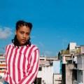 Meryl, béni, rappeuse martiniquaise, rap créole, Antilles, trap féminin, rap féminin, Pyroman, Yungspliff, Chapo