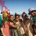 Afrogasy, barea barea, equipe de foot de Madagascar, musique malgache, CAN 2019, afrotrap, qualification, tropical, nouveau clip