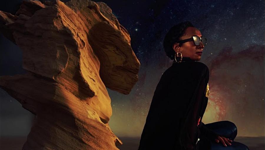 Alasarah, Alsarah & The Nubatones, Men Ana, nouveau titre, contestation au Soudan, revolution, identité soudanaise, musique soudanaise, musique nubienne, Omar el bechir