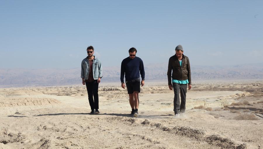 Islandman, Rest In Peace, Lamani, nouveau titre, single, musique turque, underground, psychédélique, Anatolie, pop anatolienne