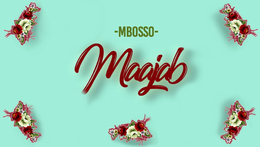 Mbosso, Yamoto Band, Maajab, Kilofongo, Rj the Dj, Lava Lava, Wasafi Records, bongo flava, musique tanzanienne, artiste tanzanien, nouveau titre