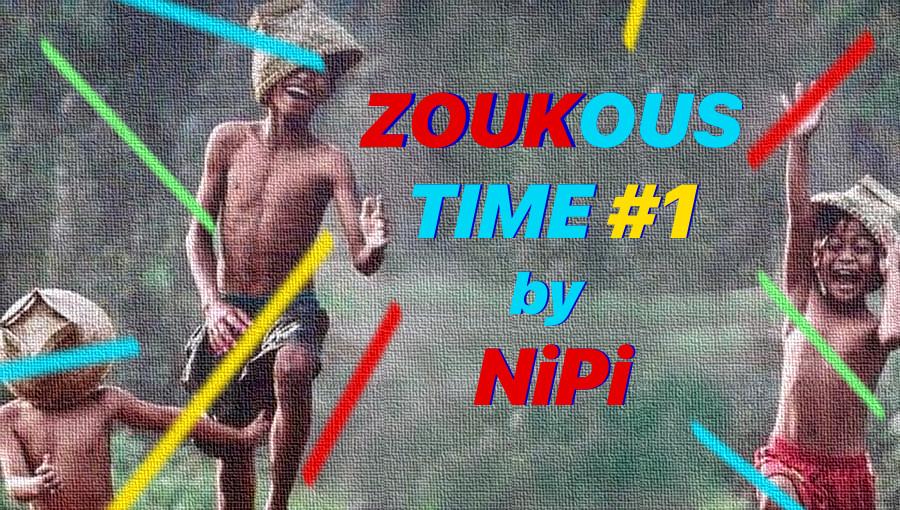 NiPi, Voodoo Ambassadors, Zouk, Soukous, Zoukous Time #1, Sammy Massamba