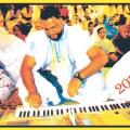 Ahmedou Ahmed Lowla, Lawla, clavier, synthé, Sahel Sounds, clavieriste mauritanien, musique mauritanienne, musique arabe