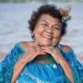 Dona Onete, Rebujo, reine de l'amazonie, carimbo, samba, cumbia, nouvea disque, musique bréislienne, belem, musique de l'amazonie
