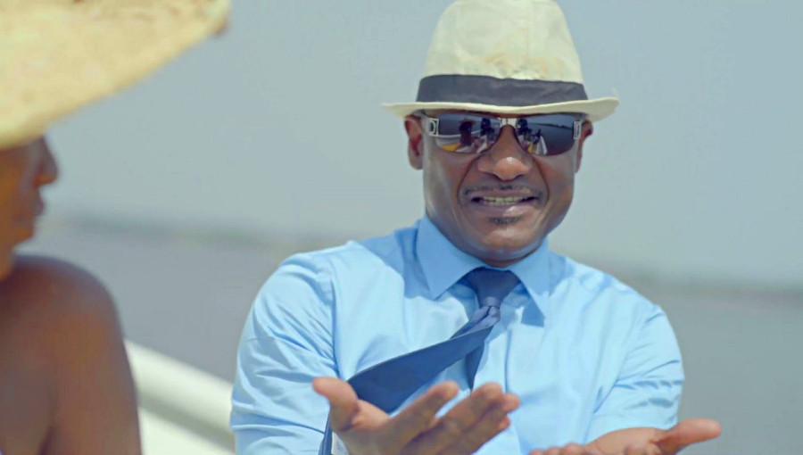 Gadji Celi, Ancien Feu, afrozouk, version afrozouk, Points Sensibles, chanson ivoirienne, zouglou, classique, BURIDA, ancien footballeur