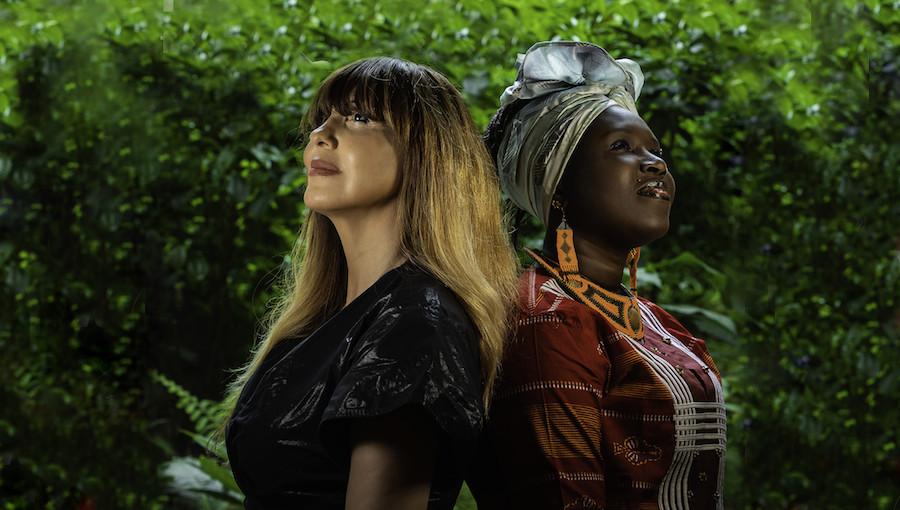 Waloy, afrohouse, house, Diama Ndiaye, Hanna Haïs, Oscar P, Chanell Colleen, house africaine, chanteuse sénégalaise, wolof
