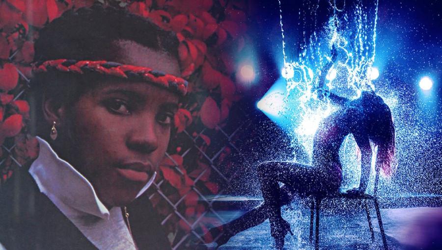 Annette Brissette, Flashdance, What A Feeling, Irene Cara, reprise, Cover, Année 80, reggae, Love Power, reggae cover, Ernie K-Doe