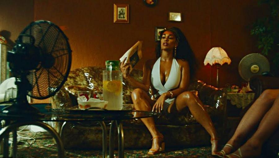 Be Honest, Jorja Smith, Burna Boy, nouveau clip, featuring, Rnb, RnB anglais, Amber Grace Johnson, artiste nigérian, African Giant, Gum Body