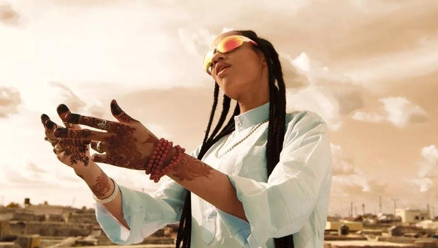 Wuta, Di'Ja, Aphrodija, afrobeat, haoussa, culture haoussa, nouveau clip, Mavin Records, Hadiza Blell, chanteuse sierra léonaise, chanteuse nigériane