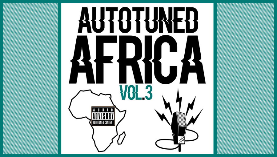 Autotuned Africa Vol 3, Fake It Tll You Make It, afrique autotunée, Mixanthrope, Pop-Kultur, Boris Paillard, mix, autotune en Afrique, dagbani, somali music