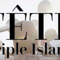 Fête, Triple Island, Yola, Neysa, Cuppa, tropical, calypso, Haitan Day parade, musique des iles, fusion, brooklyn