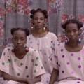 Hiba Elgizouli, Elgizouli Sisters, musique soudanaise, chanteuse soudanaise, Bidaya, nouveau clip, neo-nubien, afrofuturiste, Mai Elgizouli, Sally Elgizouli