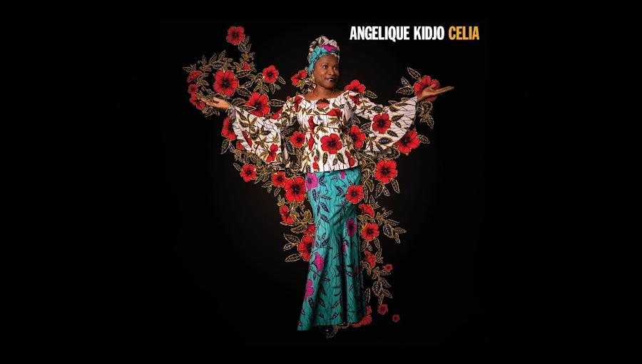 Angelique Kidjo, Rollo Tomasi, Bomba Estereo, house, cuba, salsa, La Vida Es Un Carnaval, Remix, cumbia electronique, Celia Cruz, Celia