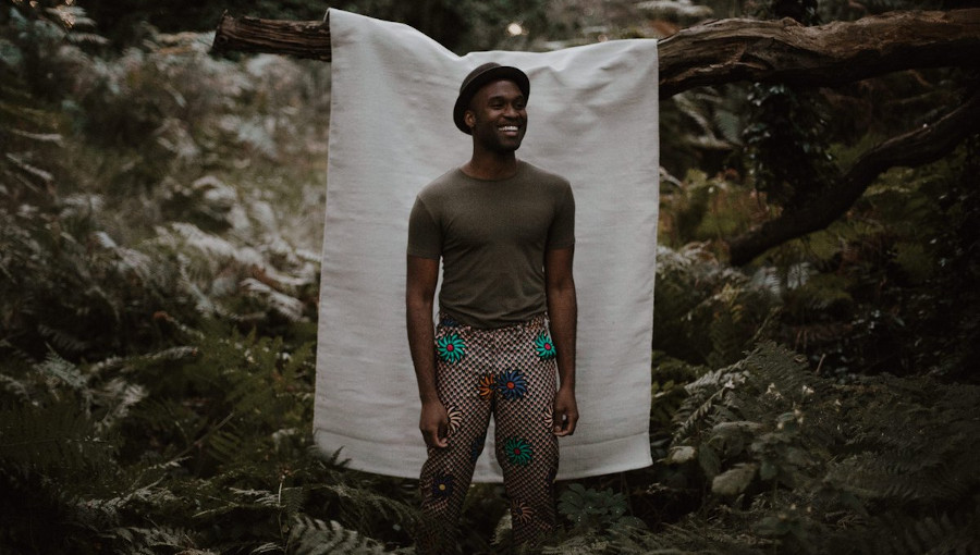 Azu Yeché, Ikwerre Road, nouvel EP, chanteur nigerian, soul, pop, folk, farmhouse, black market, Lagos