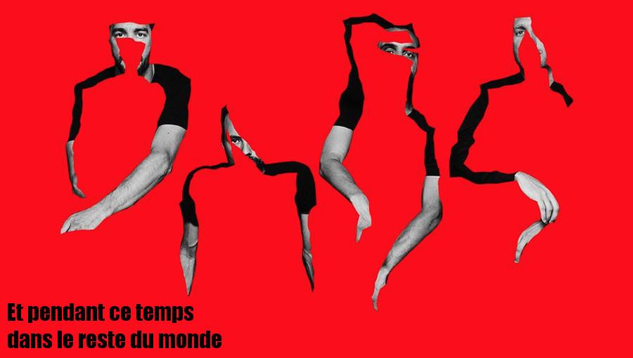 Et pendant ce temps dans le reste du monde, djolo, La Fine Equipe, Fakear, 5th Season, disco, french touch