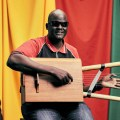 Gordon Koang, Stand Up, Clap Your Hands, Music In Exile, musiquen sud-soudanais, South Sudan, thom, Joe Alexander