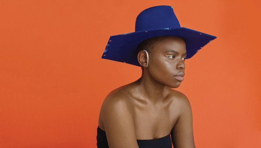 Water Me Down, Vagabon, electro, elctropop, afropop, chanteuse camerounaise, Laetitia Tamko, Nonesuch Records, nouvel album, nouveau clip, Maegan Houang