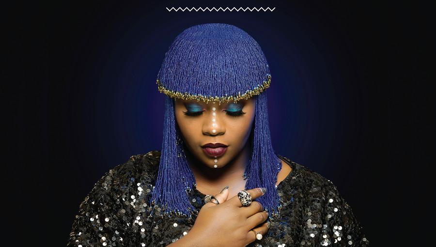 Amanda Black, Egoli, Power, nouvel album, afrosoul, soul, soul sud-africaine, chanteuse sud-africaine, Ami Faku, RnB, RnB africain