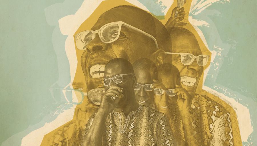 Cotito, Hechicero, Buh Records, Perspectives on Afro-Peruvian Music, cajon, cajoneros, musique peruvienne, musique afro-péruvienne, afropéruvien