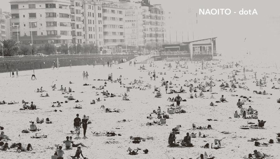 Naoito, dotA, afrobeat japonais, musique africaine au japon, 180g, Jazzy Sports, jazz, nouveau disque, Kingdom Afrocks