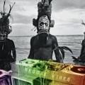 Dub, Live in Dub, Vol 1, Sangita Sounds, sound system, reverb, Inde, psychédelisme, chill, Darren Sangita, Jon Sangita