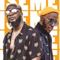 Glisement, New Bell Music, Jovi, Dj Mathematic, Esperanca Zinga, afropop, pop urbaine, afrotrap, trap, rappeur camerounais, artiste angolais, feat