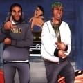 Out of the mud, BlackLion, Zlatan, hip-hop, afrobeat camerounais, featuring, chanteur nigérian, retour, nouveau titre