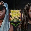 Black Is Beautiful, Remix, Sampa The Great, Chronixx, reggae, hip-hop, Low Key Source, featuring, soul, chanteuse zambienne