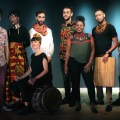 Cindy Pooch, Ti kaniki, tikaniki, opera underground, opera de lyon, maloya, maloya à l'opera, nouvel EP, David Doris, métissage, kabar