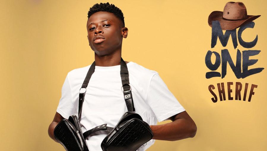 Mc One, rappeur ivoirien, Sherif, Tranquillement Tranquille, premier album, nouveau clip, Bagré, Opi Onaka faikoi, rap, rap africain