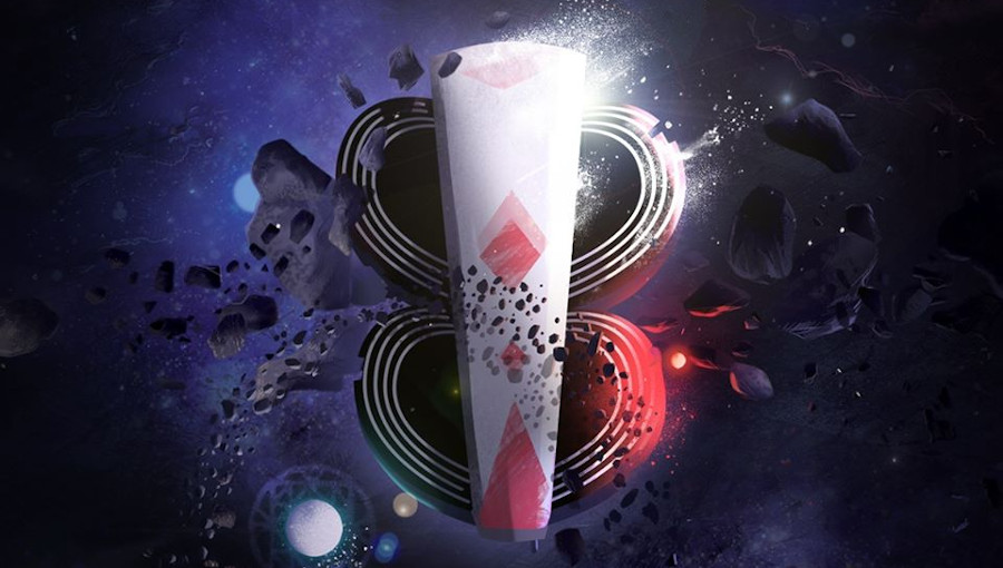 Ozferti, ethiopop, afrogrime, Solarius Gamma, nouvel album, cosmique, cosmic pop, musique ethiopienne, scifi, masenqo