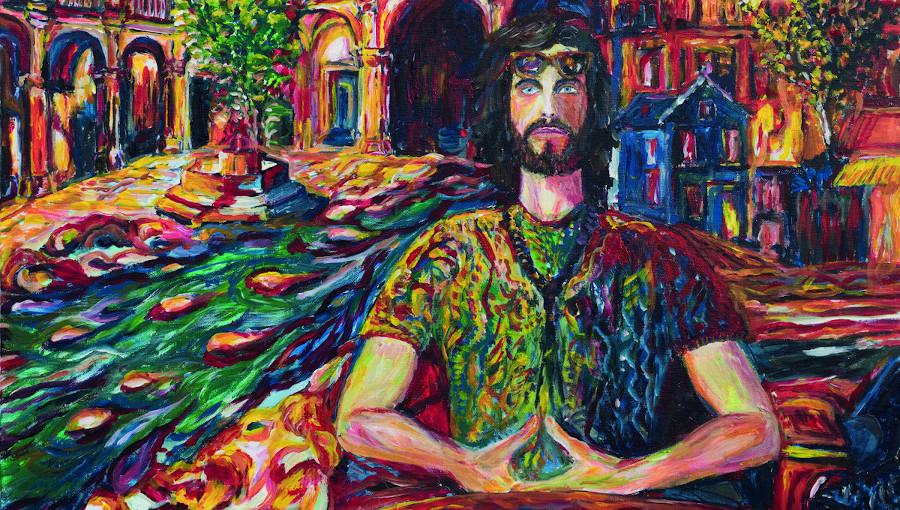 Blind Boy de Vita, Cumpa, acoustique, artpop, trance, maskandi, senegal, baaba maal, premier album, mongolie, americana, flamenco, psychedelique, shamanisme