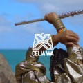 Celia Wa, Andan on Dot Soley, nouveau clip, chanteuse guadeloupéenne, flutiste, flute traversière, creole, jazz, afrofuturisme, sun ra