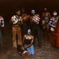 African Rhythms 1970 - 1982, Oneness of Juju, afrofunk, funk, afrofuturisme, jazz, rnb, Plunky, african jazz, Space Rangers, reedition, Strut, compilation