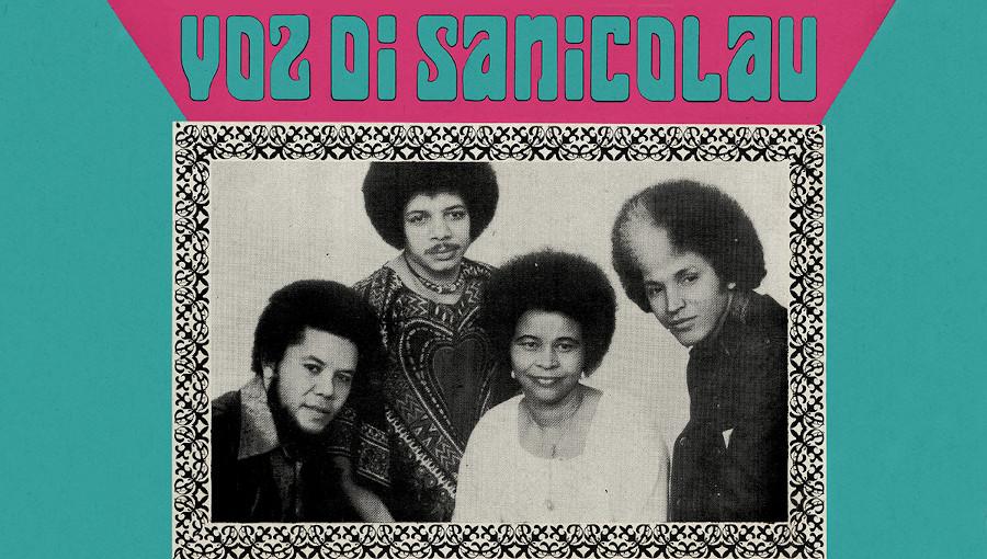 Voz Di Sanicolau, Joana do Rosario, Tô-Zé, cap vert, coladeira, reedition, analog africa, Fundo de Marê Palinha, Abole, Cabo Verde