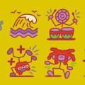 Club Yeke, Bubas Produções, club, electro, kuduro, Mega EP, nouvel EP, musique electronique portugaise, musique électronique, afrohouse, house, Tash LC