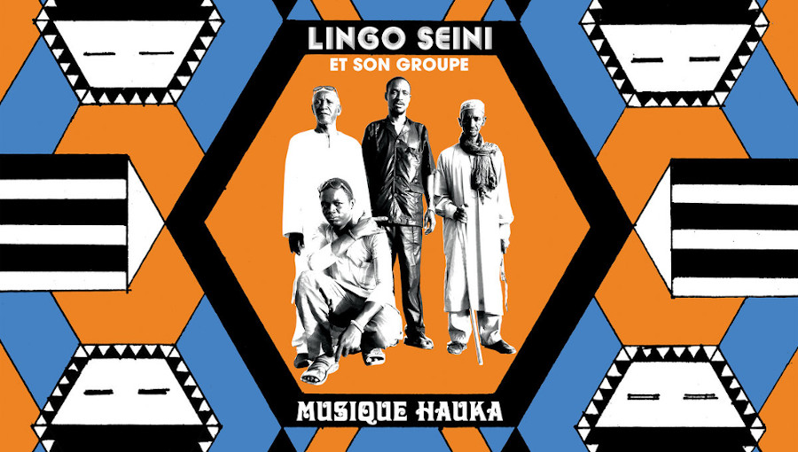 Lingo Seini, Lingo Seini et son groupe, Musique hauka, hauka, zarma, mawri, Sudie, niger, secte du niger, Les maitres Fous, Babule, Jean Rouch, Sahel Sounds bori, transe, musique spirituelle