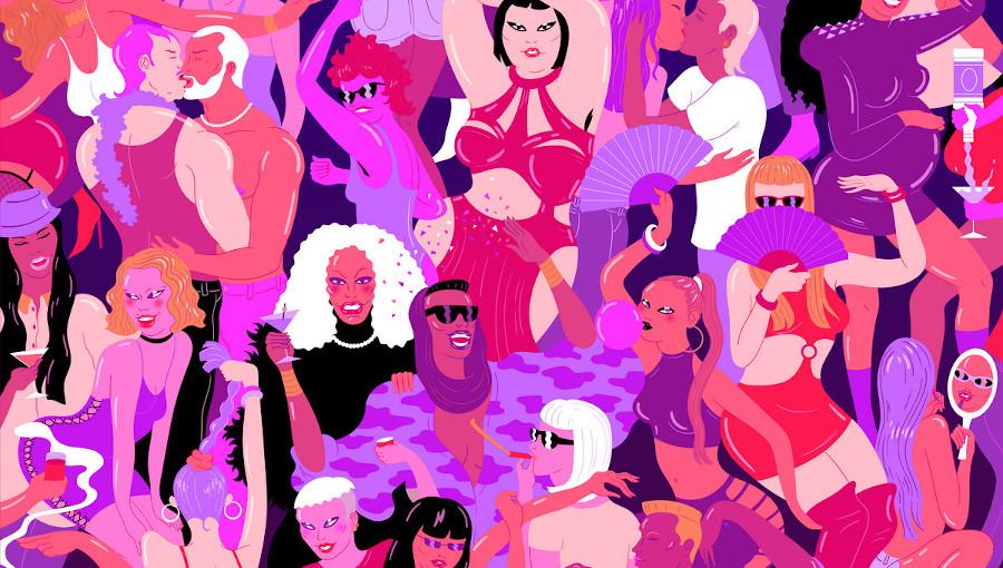 W, Populous, nouvel album, Sotomayor, barda, Weste, Cuushe, dj italien, wonderwheel recordings, M¥SS KETA, Kaleema, Lucia Manca, musique electronique